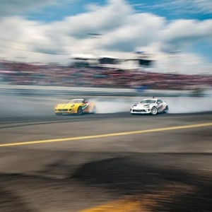 "Our Friends at @Jalopnik : "" Formula Drift is Low Key the Most Unrestricting Racing Series in America"" Read the Article to find out what's different about FD on our FB Page!   #FormulaDRIFT #FormulaD #FDXV"