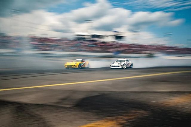 "Our Friends at @Jalopnik : "" Formula Drift is Low Key the Most Unrestricting Racing Series in America""  Read the Article to find out what's different about FD on our FB Page!"