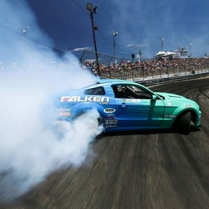 This #Throwback of @justinpawlak13 | @FalkenTire, feels so current. The season continues at @AutoZone RD5: Showdown presented by @OfficialRainX in Monroe, WA on July 20-21. Ticket: Link in bio. #FormulaDRIFT #FormulaD #FDXV #FDSEA