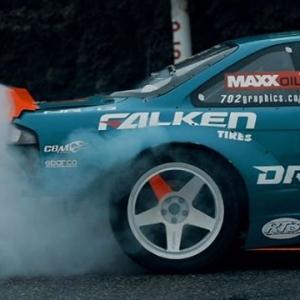 Tomorrow - Formula Drift New Jersey @formulad
