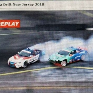 WATCH LIVE - FORMULA DRIFT New Jersey (Link in Profile)