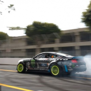 Catch 'em if you can @vaughngittinjr | @nittotire Before you know it, it'll be @AutoZone RD5: Throwdown presented by @OfficialRainX in Monroe, WA on July 20-21. Tickets: Link in bio #FormulaDRIFT #FormulaD #FDXV #FDSEA
