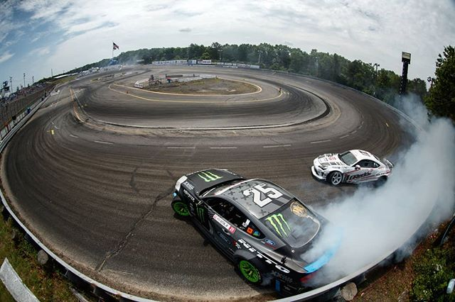 Nothing can stop me, I'm all the way up! @vaughngittinjr | @nittotire vs. @kengushi | @falkentire  Rise above the challenge at @AutoZone RD5: Throwdown presented by @OfficialRainX in Monroe, WA on July 20-21. Tickets: Link in bio
