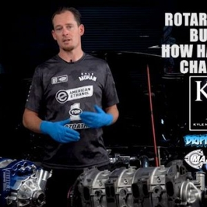 Rotary Engine Builds - How have they changed? Hosted by @kylemohanracing Video by @driftingcom