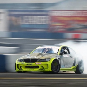 Top 32 is live! Does Kristaps Bluss have what it takes to grab another event win this season? @hgkracingteam #fdxv #fdsea #formuladrift #formulad Photos by @lusciousy