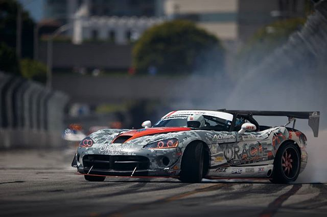 White Viper @deankarnage | @oraclelights | @achillestire  before @AutoZone RD5: Throwdown presented by @OfficialRainX in Monroe, WA on July 20-21. Tickets: Link in bio