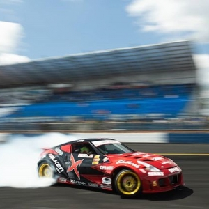 Who is coming out for tomorrow's battles? #fdsea #fdxv #formuladrift #formulad Photo by @larry_chen_foto