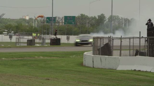 @chelseadenofa | @nittotire  hitting all the rhythms.  Watch him live in action NOW. Pro Qualifying Streaming (Link in Bio)