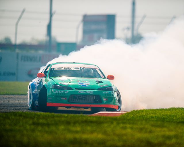 @odidrift here. Solid day of qualifying, landed in 4th! This track is fast and very technical, looking forward to tandem tomorrow. 📸 @emotiveimage @fealsuspension @falkentire @drifzwheels  @maxxoil_usa  @maxx_oil @arkperformance @getnrg @swiftsprings @boxousadirect @rola_audio_video @holleyperformance @sparcofficial @hmsmotorsports @takataracing @aemintakes  @igniteracingfuel @turbosmarthq @deatschwerks @cbm_motorsports @702graphics @gandjaircraft @clutchmasters @rts_racetechservices @driveshaftshop @aeromotive @fuelsafe @hpssiliconehoses @_wisefab_  @vortechsuperchargers @ebcbrakesofficial
