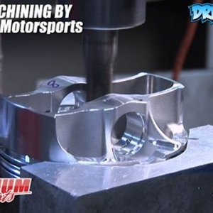 Balance Pistons - Engine Machining / Assembly by @millennium_motorsports  Pistons by @jepistons Video by @driftingcom