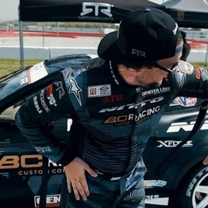 Every FD Driver should have an Entry Song to their Entry Drift. We also found out they can dance. Sort Of. See them Dance next at @autozone RD6: SHOWDOWN presented by @officialrainx at Texas Motorspeedway in Fort Worth, TX. Tickets: (link in bio) #FormulaDRIFT #FormulaD #FDXV #FDTX