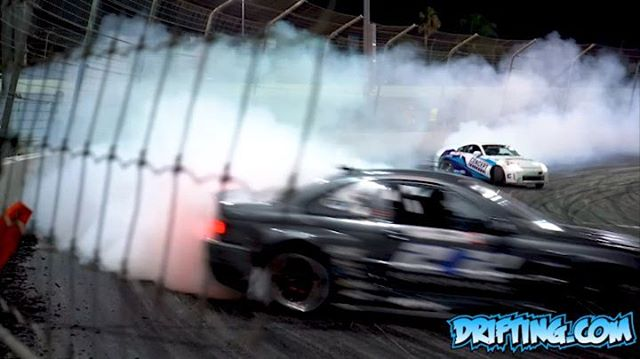 @thedriftleague , Video From Last Night