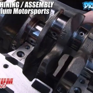 Bearing Clearance Too Loose? 350Z Engine Rebuild - Engine Machining / Assembly by @millennium_motorsports Video by @Driftingcom Project by @nikomarkovich