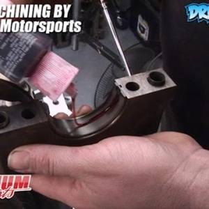 DO NOT just copy Factory Service Manual Clearances for a Race Engine - Engine Machining / Assembly by @millennium_motorsports  Video by @Driftingcom Project by @nikomarkovich