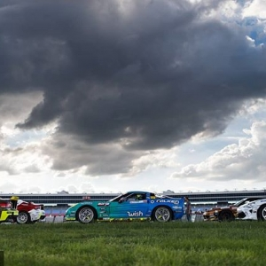 Gridlocked N' Loaded. Name your favorite driver! #FormulaDRIFT #FormulaD #FDXV #FDIRW