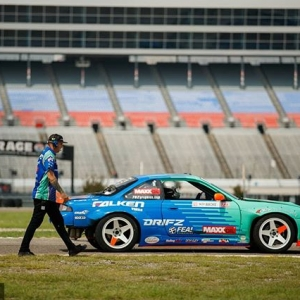 Tag a friend who should sport this @falkentire livery on their car. @odidrift #FormulaDRIFT #FormulaD #FDXV #FDIRW