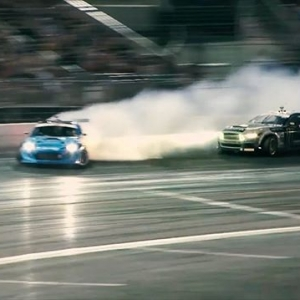 California Love  #FDXV This is it! 15 Years in the making & @oreillyautoparts RD8: TITLE FIGHT presented by @officialrainx at Irwindale Event Center Oct 12-13th! Tickets: bit.ly/FDIRW2018 (link in bio) #FormulaDRIFT #FormulaD #FDIRW