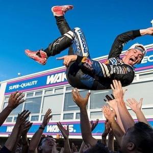 Congratulations @madmike.123! 2018 @formuladjapan Series Winner! #FormulaDRIFT #FormulaD #FDXV #FDJapan