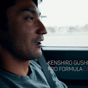 "FDXV: Episode 2 | @KenGushi You know him as ""OG"" or ""The Gush"" - Find out how he started with Formula Drift since day 1 & is celebrating 15 Years of FD with us. #FormulaDRIFT #FormulaD #FDXV #FDIRW"
