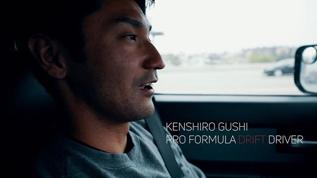 "FDXV: Episode 2 | @KenGushi  You know him as ""OG"" or ""The Gush"" - Find out how he started with Formula Drift since day 1 & is celebrating 15 Years of FD with us."
