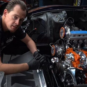 RX7 Engine Install (Continued) Rotary Tech Tips by Kyle Mohan @kylemohanracing / Video by @DRIFTINGCOM