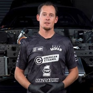 Single Vs Twin-Turbo RX7 - Kyle Mohan @kylemohanracing / Video by @driftingcom
