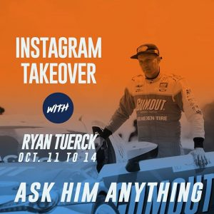 Tuerck-over alert! Here's your chance to ask @ryantuerck anything! Get in his mind before @oreillyauto RD8: TITLE FIGHT presented by @OfficialRainX at Irwindale, CA on Oct 12-13! Tickets: (link in bio) #FormulaDRIFT #FormulaD #FDXV #FDIRW