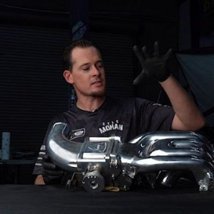 Upper Intake Manifold and Single Butterfly Throttle Body - Rotary Tech Tips by Kyle Mohan @kylemohanracing / Video by @DRIFTINGCOM