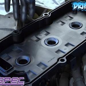 350Z/G35 Valve Cover - NISSAN/INFINITI TECHTIPS BY L-SPEC @lspecauto/ Video by @driftingcom com