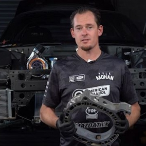Low Compression Rotary Engine (Part 1) Rotary Tech Tips by Kyle Mohan @kylemohanracing / Video by @DRIFTINGCOM