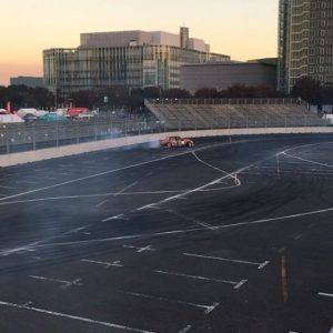 Some practice runs from day 1 of the @fia_drifting_cup. @bullzai_bzr, @charlesngracing, @ymey_ and @mcrfactory. Who did it best? #FIAIDC #intercontinentaldriftingcup #fiadrift #drifting