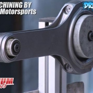 Weighing Rods (Continued) and Piston Rings Engine Machining / Assembly by @millennium_motorsports Video by @Driftingcom