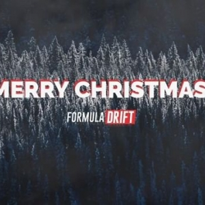 Happy Holidays from our FD Family to Yours! #FormulaDRIFT #FormulaD