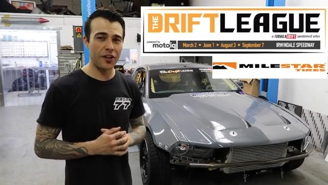 @mason_drives gives us an update on his plans with @milestar.tires and @thedriftleague this year! We are excited to see him return 🥳•• THE DEETS: March 2nd | $15 tickets at the gate (NOTE PRICE CHANGE) | free parking | 3-10 PM. @obpmotorsport
