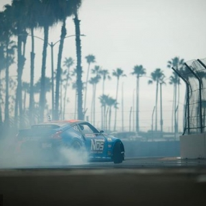 Sliding on the track > Sliding in the DMs @chrisforsberg64 | @nexentireusa Bring your Valentine to @oreillyautoparts RD1: The Streets of Long Beach presented by @permatexusa on Apr 5-6th. Tickets on Sale Now: (link in bio) #FormulaD #FormulaDRIFT