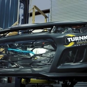 @napoleon_motorsports drops another teaser of their first of its kind vehicle in Formula Drift. Their revolutionary 2019 Chevrolet Camaro EL1 is set to debut in April at FD 2019 | @blackmagicshine . Catch it first at @oreillyautoparts RD1: Streets of Long Beach presented by @permatexusa. Apr 5-6 in Long Beach, CA. Tickets: (link in bio) #FormulaDRIFT #FormulaD #FDLB