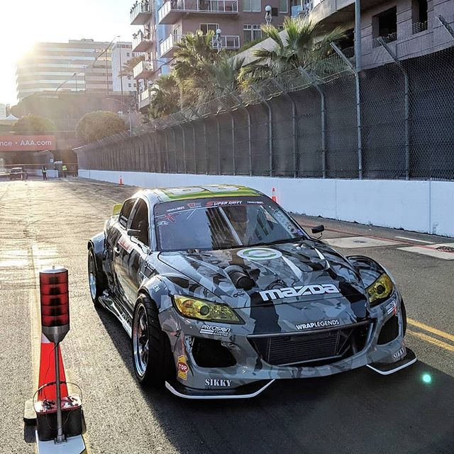 @larry_chen_foto 📸KMR RX8 (@repost_via_instant)On the starting line at the @motegiracing Super Drift Challenge with @kylemohanracing.   @americanethanol @top1oil @exedyusa @mazdatrix @precisionturbo @mishimoto @wppro @xxrwheel @meganracing @swiftsprings  @ngksparkplugs @haltechecu @getnrg @fuelsafe @wraplegends @radiumengineering @hgtprecision @drinkdoc @officialdnagarage @winmaxusa @thunderboltfuel @_wisefab_  @sikkymanufacturing @ptpturboblankets @nferaclub @ef1motorsports @nexentireusa @edelbrockusa @ef1motorsports @luckysevenracing @winmaxusa @tunedbynelson_s