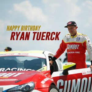 Happy Birthday, @ryantuerck! FD 2019 | @blackmagicshine #FormulaD #FormulaDRIFT