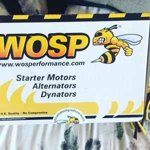 I treated the #352jz to this lovely @wosp_wosperformance alterator!!     @sr_autobodies @goodridgeltd @aet_turbos @aetmotorsport @turbosmarthq @obpmotorsport @xtremeclutch @paint_tec_refinishing @sparco_official @gsmperformance @_wisefab_ @yellowspeedracing @epracing_ltd @apwengineering @pipercrossairfilters @sfs_performance_hoses @ebcbrakesofficial @fiveoracing @fiveomotorsport #drift #drifting #driftcar #sparco #nissan #350z #350znation #350 #znation #zociety #toyota #2jz #nismo #welding #weldporn #race #racecar #money #monday #mondaymotivation #picoftheday #cookies #cookie #m #a #r #k #cookierageracing #cantstopwontstop