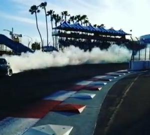 Kick the clutch and light those tires #KyleMohanRacing 📽 @mat.tessier64 (@repost_via_instant) @kylemohanracing doing what he does best! Still one of the baddest rx8s out there! . . . #kmr #kylemohan #drift #mazda #rx8 #drifting #formuladrift #longbeach #grandprix #drifting #drift #formulad #turbo #boost #Mazda #drift @americanethanol @top1oil @exedyusa @mazdatrix @precisionturbo @mishimoto @wppro @xxrwheel @meganracing @swiftsprings  @ngksparkplugs @haltechecu @getnrg @fuelsafe @wraplegends @radiumengineering @hgtprecision @drinkdoc @officialdnagarage @winmaxusa @thunderboltfuel @_wisefab_  @sikkymanufacturing @ptpturboblankets @nferaclub @ef1motorsports @nexentireusa @edelbrockusa @ef1motorsports @luckysevenracing @winmaxusa @tunedbynelson_s