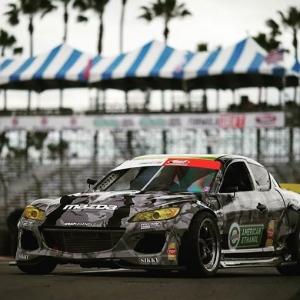 Race ready #KyleMohanRacing #RX8 #turbo #boost #Mazda #drift #formulad #boost #Mazda #FormulaDrift #drifting @americanethanol @top1oil @exedyusa #mazdatrix @precisionturbo @mishimoto @wppro @xxrwheel @meganracing @swiftsprings @ngksparkplugs @haltechecu @getnrg @fuelsafe @wraplegends @radiumengineering @hgtprecision @drinkdoc @officialdnagarage @winmaxusa @thunderboltfuel @_wisefab_ @sikkymanufacturing @ptpturboblankets @nferaclub @ef1motorsports @nexentireusa @edelbrockusa @ef1motorsports @luckysevenracing @winmaxusa