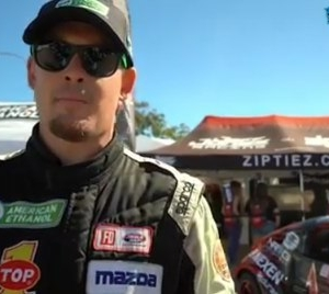 #Repost @driftingcom(@repost_via_instant)Kyle Mohan @kylemohanracing discusses his 2019 Motor at Formula Drift Long Beach #fdlb #formuladrift #formulad #DRIFTING #drift #kylemohanracing #rx8 #13b #rotary