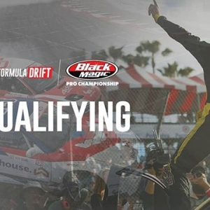 The Wait is Over! FD 2019 | @blackmagicshine Season starts today with Qualifiers! Stream @oreillyautoparts RD1: Streets of Long Beach presented by @permatexusa [ 1PM PST | 4PM EST]: Link in Bio #FormulaDRIFT #FormulaD #FDLB