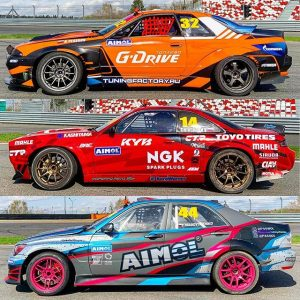 2019 @rds_gp liveries part 2. #driftcarliveries #drifting #rdsgp