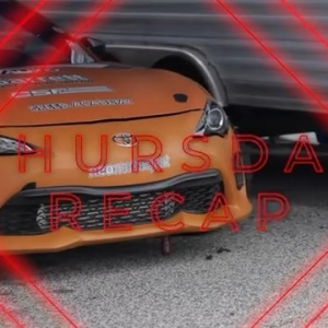#FDATL - Thursday Recap Sights & Sounds from Day 1 including Pro Practice & Pro 2 Qualifying. Full Video: Link in Bio) Visit our Facebook Page for Live Stream today! FD2019   @blackmagicshine   @link_ecu #FormulaDRIFT #FormulaD