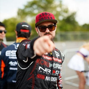 Feeling cute. Might drift against you later. @RyanLitteral   @NexenTireUSA FD 2019   @blackmagicshine Be ready. He's coming for @oreillyautoparts RD3: Road to the Championship by @permatexusa in Braselton, GA. May 10-11. Tickets: (link in bio) #FormulaD #FormulaDRIFT #FDATL