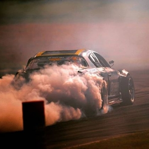 Red sky's RX8 after I knocked the backend off in Atlanta. Qualifying at sunset  #drifting #drift #formulad #turbo #boost #Mazda #drift #rotary #RX8 #rx7 #fd3s Kyle Mohan Racing  @americanethanol @top1oilusa @exedyusa @mazdatrixofficial @precisionturbo @mishimoto @wppro.taiwan @xxrwheel @meganracing @ngksparkplugsofficial @haltechecu @getnrg @fuelsafe @wraplegends @radiumengineering @hgtprecision @drinkdoc @officialdnagarage @winmaxusa @thunderboltfuel @_wisefab_ @sikkymanufacturing @ptpturboblankets @nferaclub @edelbrockusa @ef1motorsports @winmaxusa @tunedbynelson_s @zerekfabrication