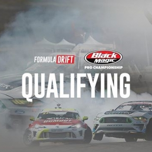 WATCH FD 2019 #FDATL | @BlackMagicShine PRO Qualifying LIVE STREAM at 230PM PST | 530PM EST: (Link in Bio) #FormulaDRIFT #FormulaD