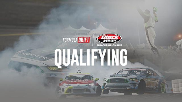WATCH FD 2019 | @BlackMagicShine  PRO Qualifying  LIVE STREAM at 230PM PST | 530PM EST: (Link in Bio)