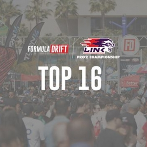 WATCH FD 2019 #FDATL | @link_ecu PRO 2 TOP 16 STREAMING LIVE at 6:15PM PST | 9:15PM EST: (Link in Bio) #FormulaDRIFT #FormulaD